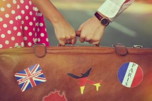 Quick Guide to Gluten Free Kid Travel