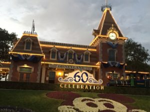 60th Disneyland CelebrationJPG