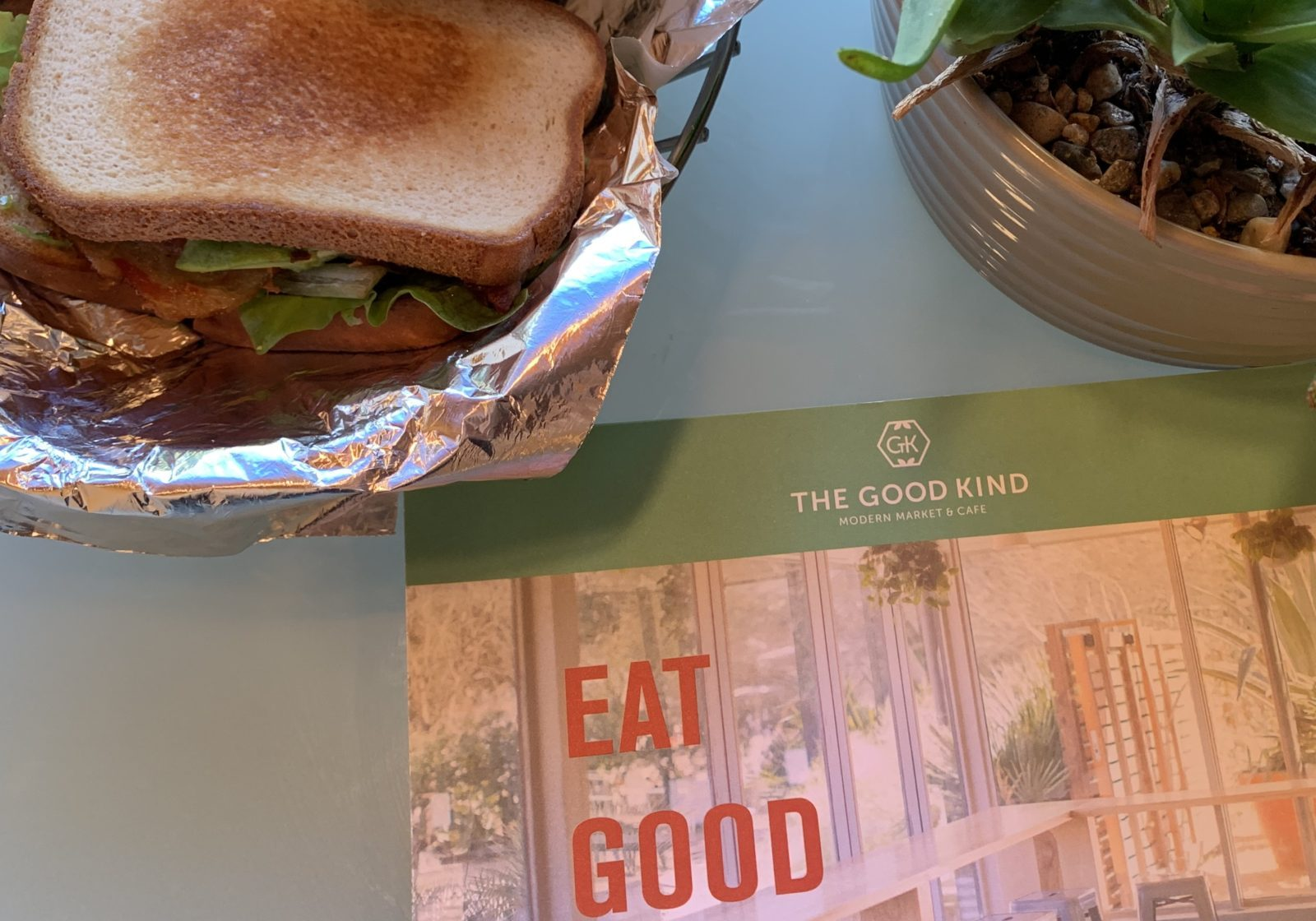 The Good Kind Southtown eat Good Kind Magazine